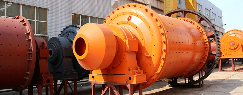 Small Ball Mill for Sale  Conical Ball Mill