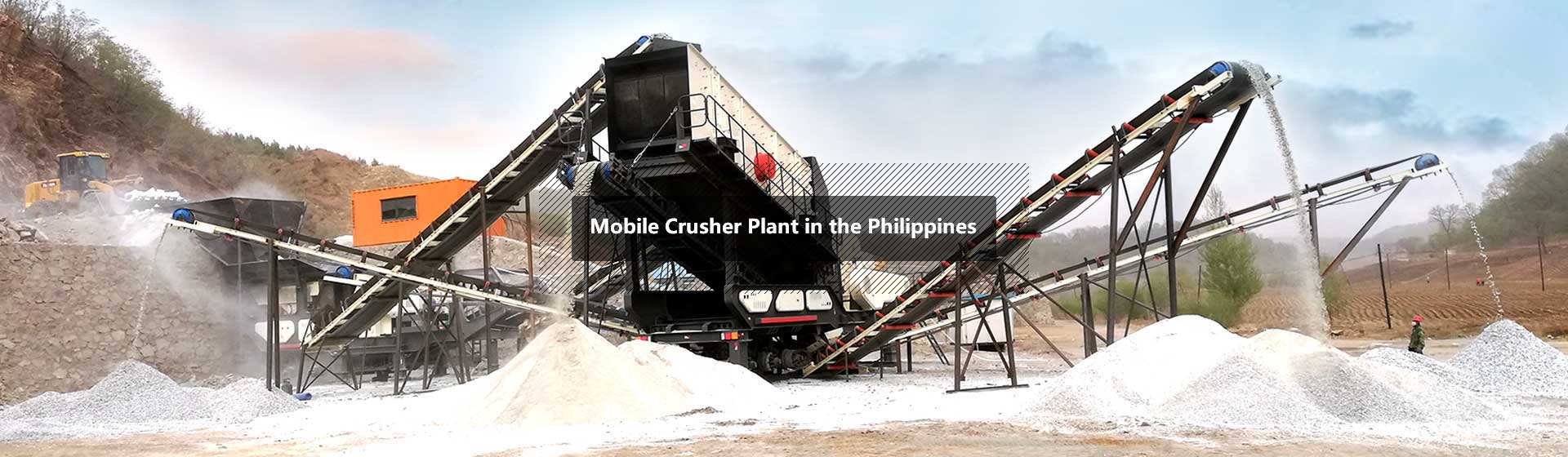 mobile-crusher
